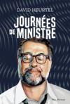 Livre numérique Journées de ministre
