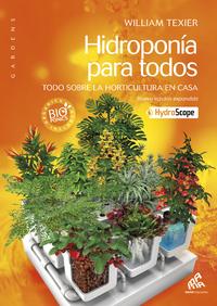 Livre numérique Hidroponía para todos - American Spanish Edition