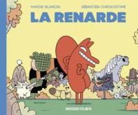 Livre numérique La Renarde (Tome 1) - La Renarde