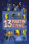 Livre numérique 13 Martin à Noël