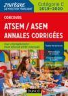 Livre numérique Concours ATSEM/ASEM