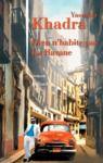 Livre numérique Dieu n'habite pas La Havane