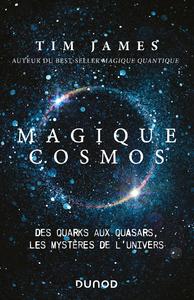 Electronic book Magique cosmos
