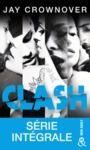 Livre numérique Clash - Série intégrale