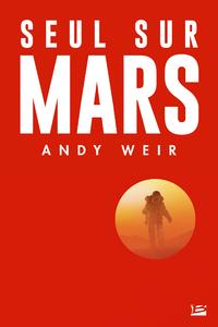 Livre numérique Seul sur Mars