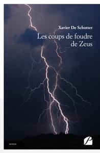 Livre numérique Les coups de foudre de Zeus