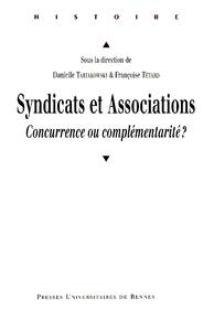 Livre numérique Syndicats et associations