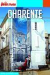 Electronic book CHARENTE 2021/2022 Carnet Petit Futé