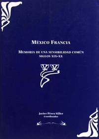 Libro electrónico México Francia