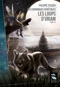 Livre numérique Les Loups d'Uriam