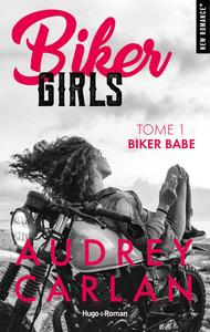 Electronic book Biker Girls - tome 1 Biker babe