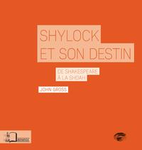 Livre numérique Shylock et son destin