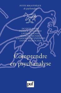 Livre numérique Comprendre en psychanalyse