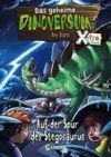Livro digital Das geheime Dinoversum Xtra 7 - Auf der Spur des Stegosaurus