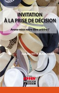 Livre numérique Invitation à la prise de décision