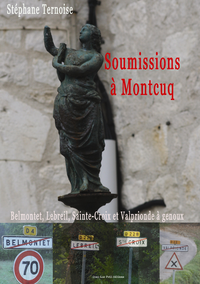 Livre numérique Soumissions à Montcuq