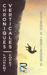 Livre numérique Chroniques Verticales - Saison 2 épisode 3