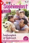 Livre numérique Sophienlust - Die nächste Generation 32 – Familienroman