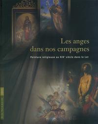 Livre numérique Les anges dans nos campagnes