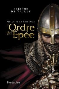 Livre numérique Mélusine et Philémon T2 - l'ordre de l'Épée