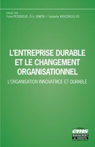 Livre numérique L'entreprise durable et le changement organisationnel