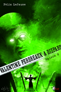 Livre numérique Valentine Perdreaux a disparu, Saison 2 : Épisodes 3 et 4