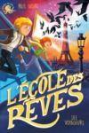 Libro electrónico L'École des rêves - Les Voyageurs – Lecture roman jeunesse fantastique – Dès 8 ans