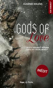 Livre numérique Gods of love