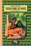 Livre numérique Tarzan parmi les fauves