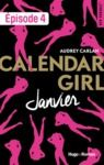 Livre numérique Calendar Girl - Janvier Episode 4