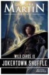 Livre numérique Wild Cards (Tome 9) - Jokertown Shuffle
