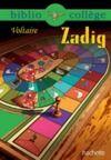 Livre numérique Bibliocollège - Zadig - nº 72