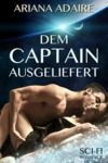 Livre numérique Dem Captain ausgeliefert