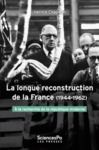E-Book La longue reconstruction de la France (1944-1962)