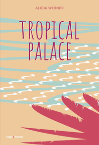 Electronic book Tropical palace