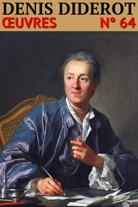 Livre numérique Denis Diderot - Oeuvres