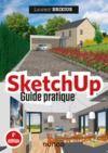 Electronic book SketchUp - Guide pratique - 4e éd.