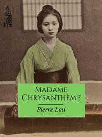 Livro digital Madame Chrysanthème