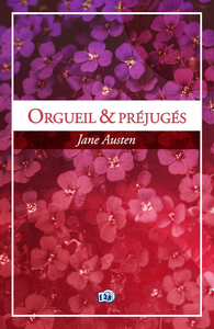 Livre numérique Orgueil et préjugés (Pride and prejudice)