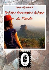Livro digital Petites Anecdotes Autour du Monde
