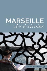 E-Book Marseille des écrivains
