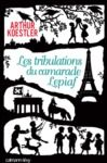 Livre numérique Les Tribulations du camarade Lepiaf