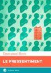 Livre numérique Le Pressentiment