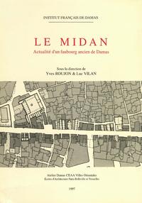 Livre numérique Le Midan