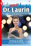 Livre numérique Der neue Dr. Laurin 27 – Arztroman