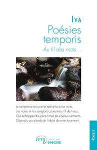 Livre numérique Poésies temporis