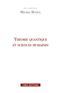 Livre numérique Théorie quantique et sciences humaines
