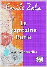 Livre numérique Le capitaine Burle