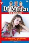 Electronic book Dr. Norden Classic 56 – Arztroman