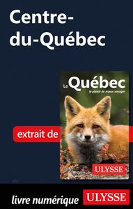 Livre numérique Centre-du-Québec